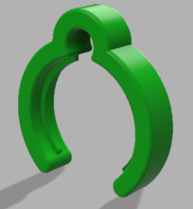 Festool_Cable_Clip_rendering